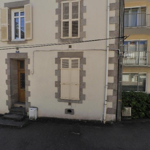 Celine DUPUY - Infirmier - Limoges
