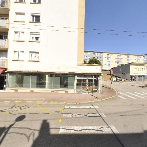 Réjasse Valerie - Infirmier - Limoges