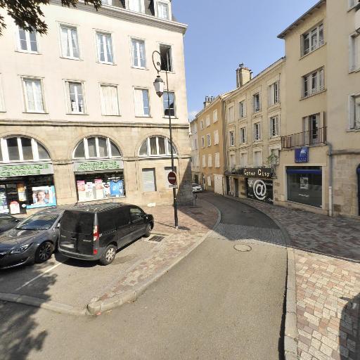 Pharmacie Arlequin Et Cransac Snc - Pharmacie - Limoges