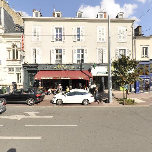 Pharmacie Gay Lussac - Siège social - Limoges