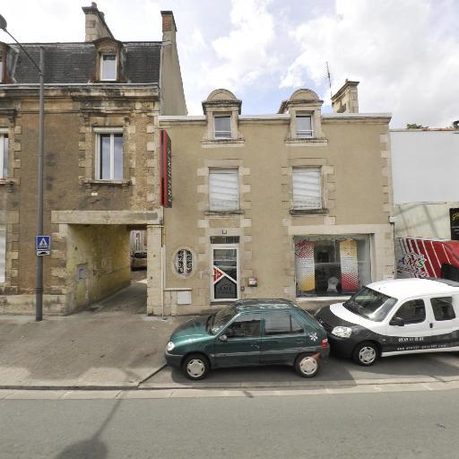 Aménagement Maison Services - Agence de publicité - Poitiers
