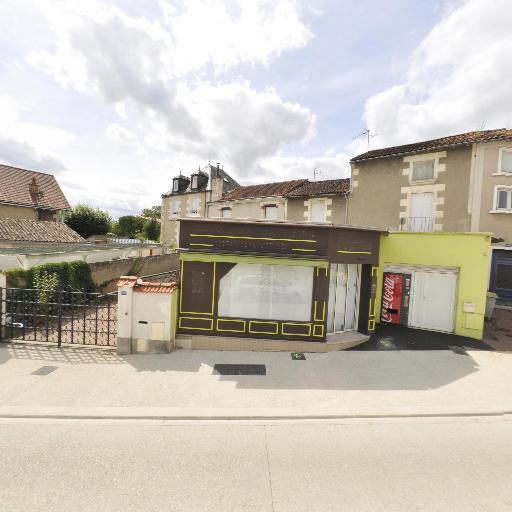 Montas Christophe - Boulangerie pâtisserie - Poitiers