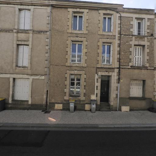 Clairo Nicolas - Conseil et études financières - Poitiers