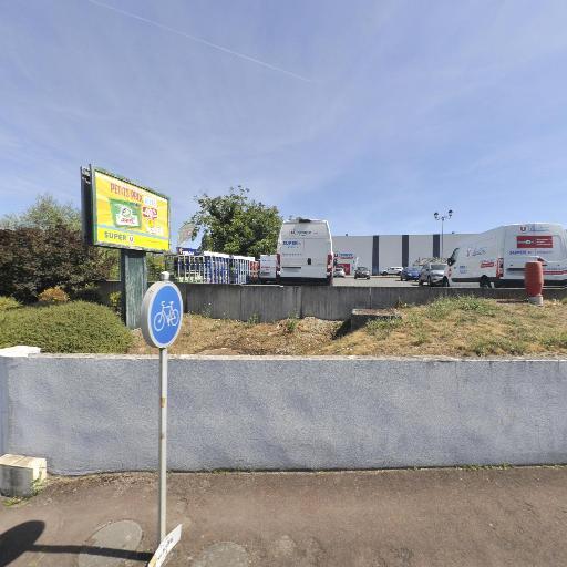 Super U Drive - Supermarché, hypermarché - Poitiers