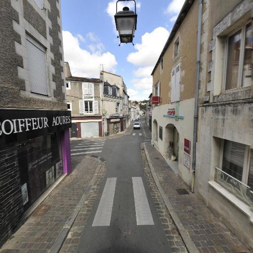 Ghislaine Feroux - Artiste peintre - Poitiers