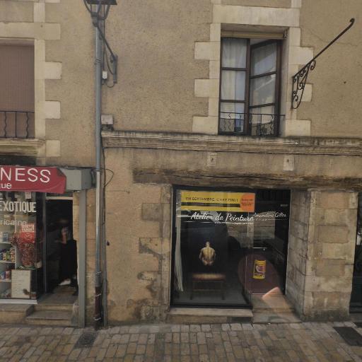 Safaa Accessory - Import-export - Poitiers