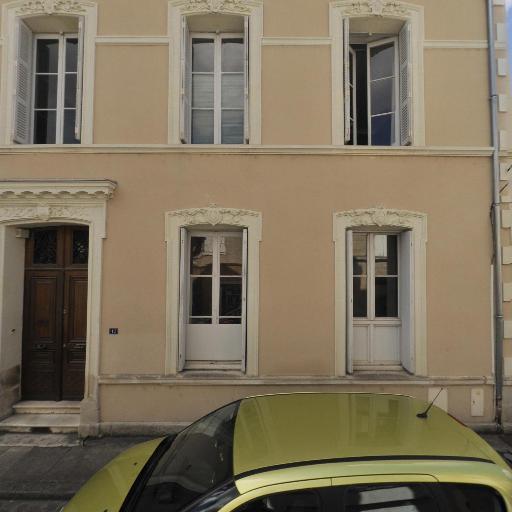 Nem SARL - Société de holding - Poitiers