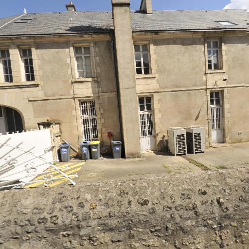 Canopé Académie De Poitiers - Éducation nationale - services publics généraux - Poitiers