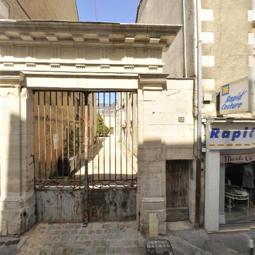 Pharmacie Carnot - Pharmacie - Poitiers