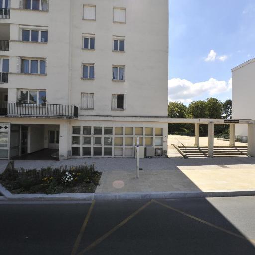 Pharmacie du Boulevard Ana Sns - Pharmacie - Poitiers