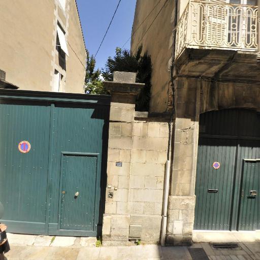 Syndicat Copropriétaires Résidence Hulin Grimaux - Syndic de copropriétés - Poitiers