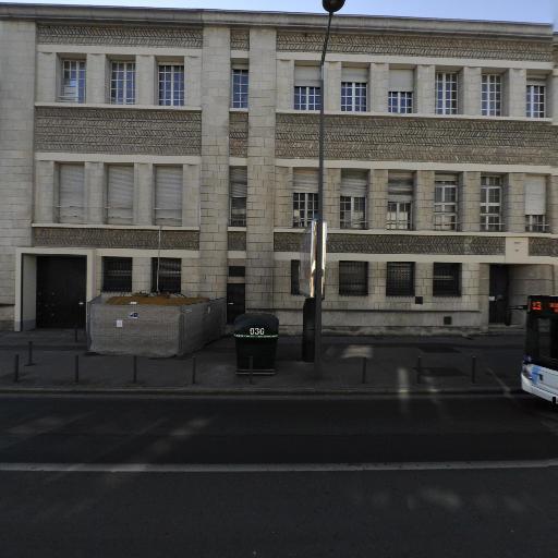 C.N.F.P.T Centre National de la Fonction PubliqueTerritoriale - Formation continue - Poitiers