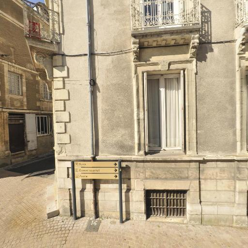 Centre Communal D'Action Sociale Service Personnes Agées et Personnes Handicapées - Services à domicile pour personnes dépendantes - Poitiers