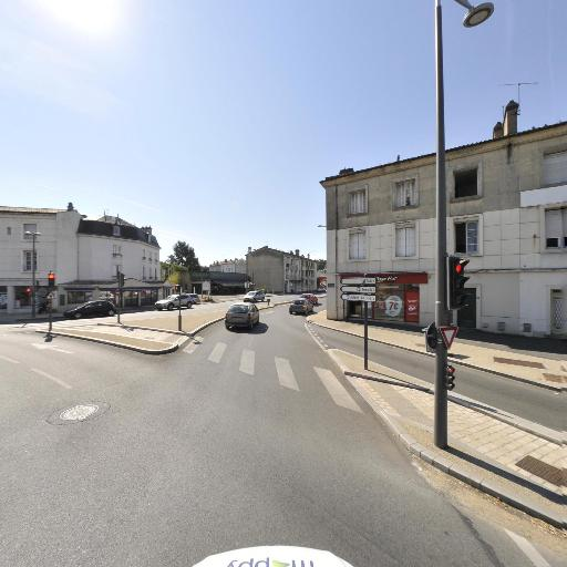 Adhap - Services à domicile pour personnes dépendantes - Poitiers