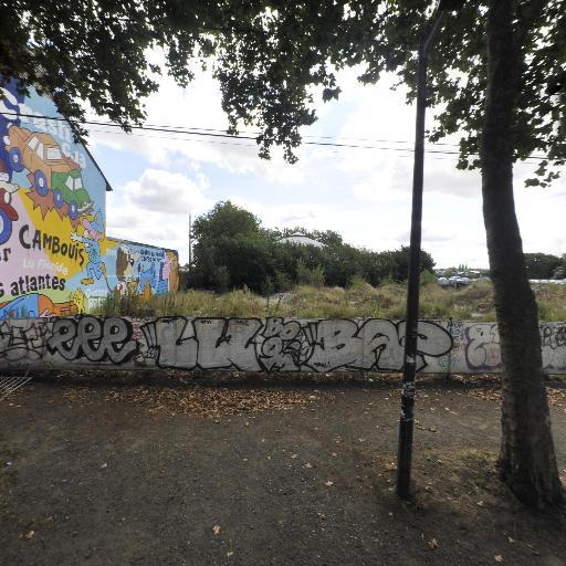 Vincent Bauza Photographe - Photographe de reportage - Nantes