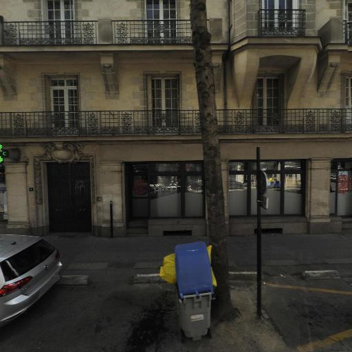 Gege - Office HLM - Nantes