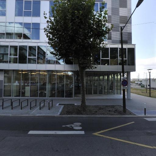 Audencia EESC - Enseignement supérieur privé - Nantes
