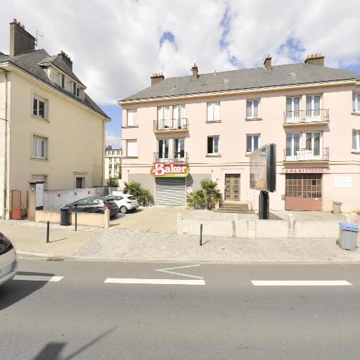 Baker Market Nantes - Boucherie charcuterie - Nantes