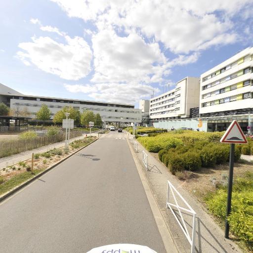 Pousset Florence - Médecin anesthésiste et réanimateur - Nantes