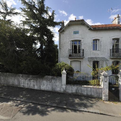 Com. C'Chouette - Enseignes - Nantes