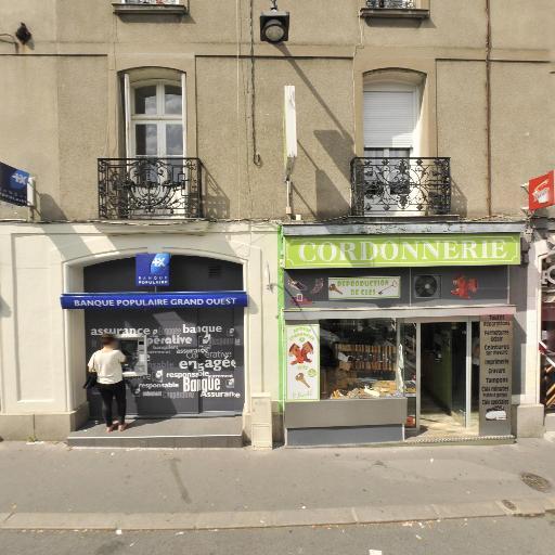 aux Delices de Toutes Aides - Association culturelle - Nantes