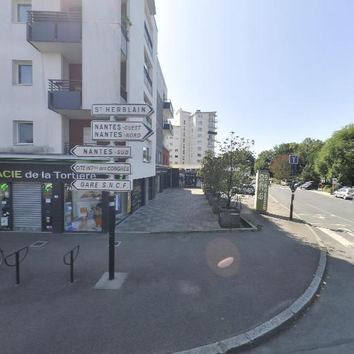 Pharmacie de La Tortière - Orthopédie générale - Nantes