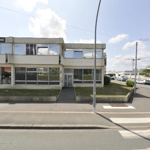 BERTRAND David - Médecin radiologue - Nantes