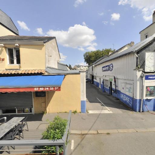Point S APS Nantais Adhérent - Pièces et accessoires automobiles - Nantes