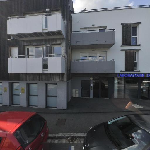 Laboratoire Réseau Bio - Laboratoire d'analyse de biologie médicale - Nantes