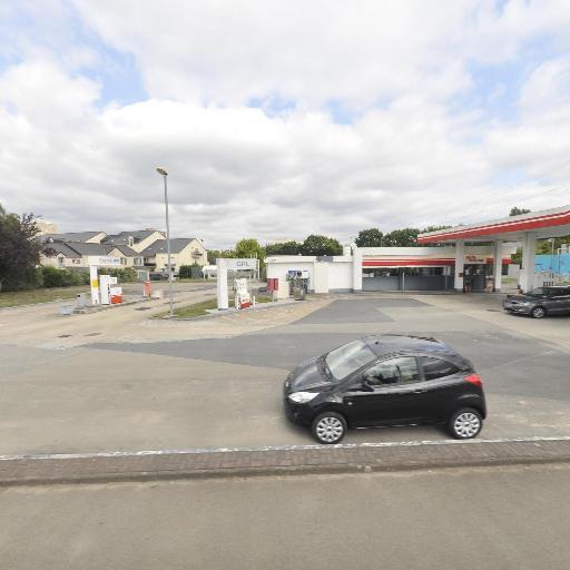 Rapid Pare-Brise Nantes Orvault - Vente et réparation de pare-brises et toits ouvrants - Nantes