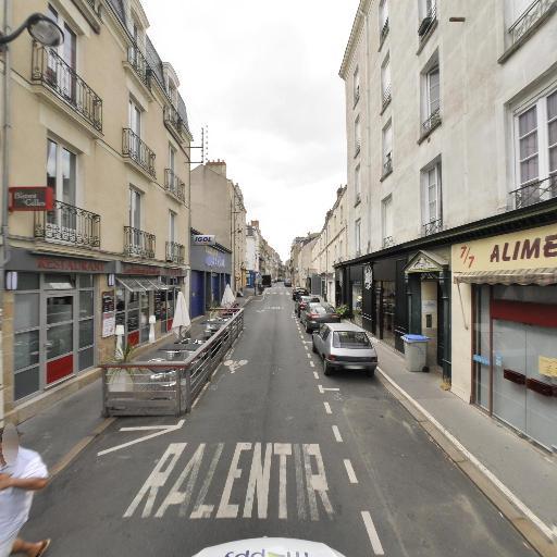 Accessoires Et Chapeaux Créations Marie-line Fouqueré - Chapeaux - Nantes