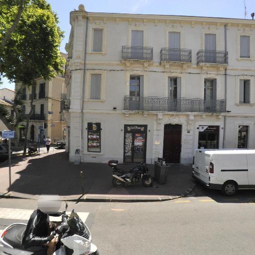 Tire-Bouteilles - Caviste - Montpellier