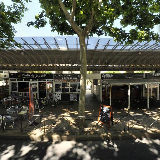 Les Vins D'antigone - Caviste - Montpellier