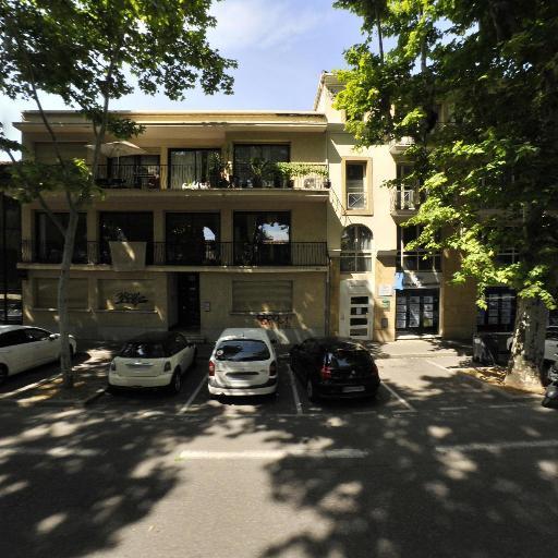 GVB Immobilier - Conseil en immobilier d'entreprise - Montpellier