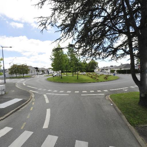 Gugler Tours - Menuiserie PVC - Tours