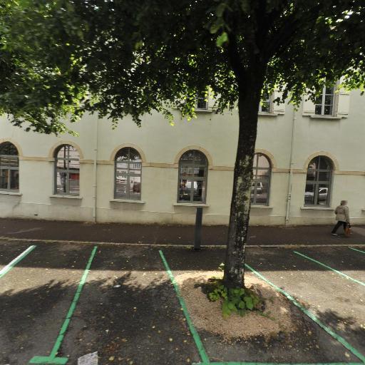 Ecole Maternelle Camille Claudel - École maternelle publique - Mâcon
