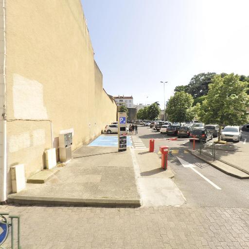 Parking Q-Park Chevandier - Parking public - Valence