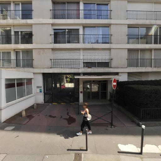 Nakache Et Orihuela Architectes - Architecte - Paris