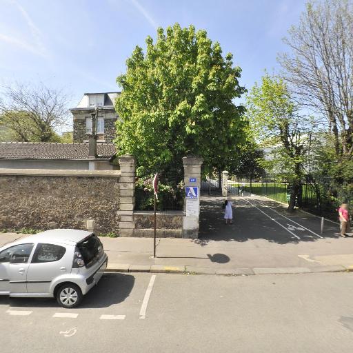 Résidence Notre Dame de Bon Secours - Maison de retraite privée - Paris