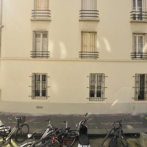 Gaelle Flore - Orthophoniste - Paris