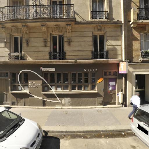 Fondation Hospitaliere - Soins à domicile - Paris