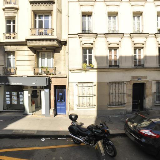 Rapidmoov - Location d'automobiles avec chauffeur - Paris