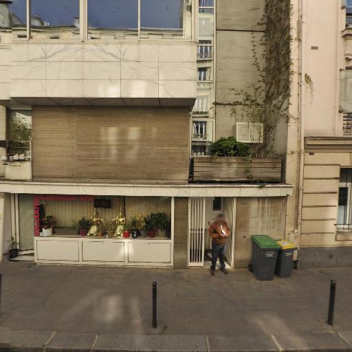 Ateliers Lion Associés - Architecte - Paris