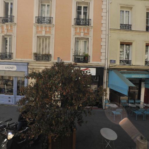ATG Services - Architecte d'intérieur - Paris