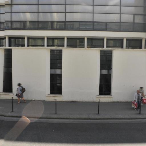 Lycéé Autogéré De Paris - Lycée - Paris