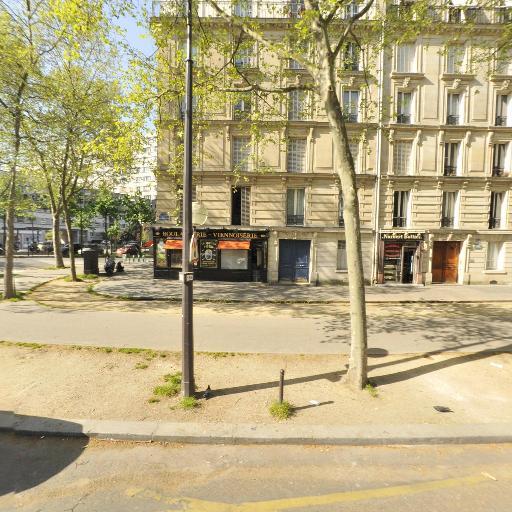 Le Moulin De La Vierge SUFFREN - Boulangerie pâtisserie - Paris