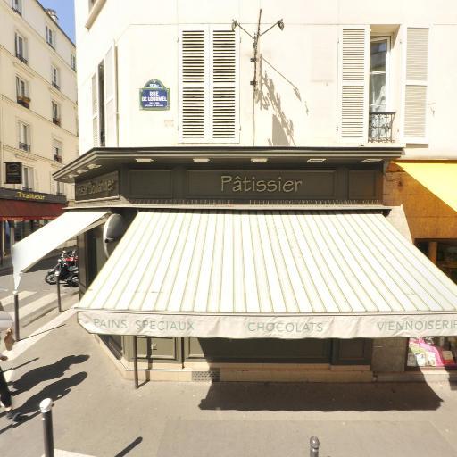 Maison Leparq - Boulangerie pâtisserie - Paris