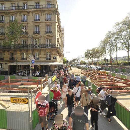 Aux Enfants D'Abord - Association éducative - Paris