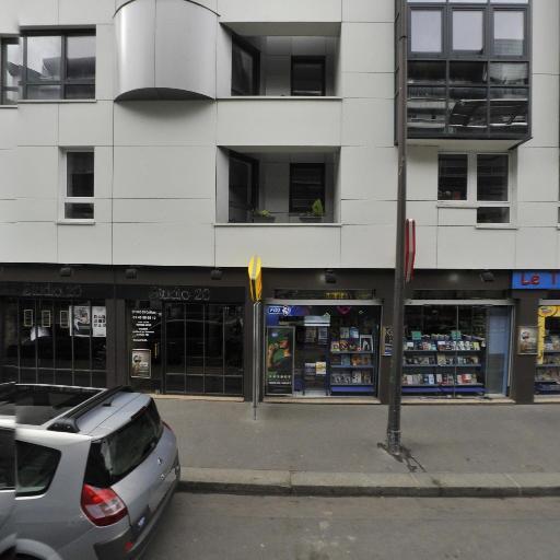 Culture Et Bibliothèque Pour Tous - Bibliothèque et médiathèque - Paris