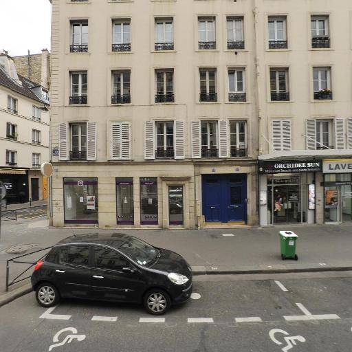 Lapeyre - Vente et installation de cuisines - Paris